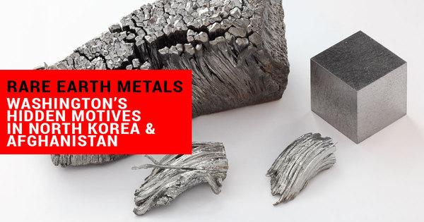 Afbeeldingsresultaat voor north korea minerals