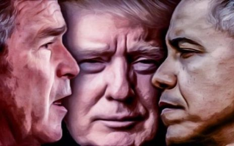 Presidential Derangement Syndrome