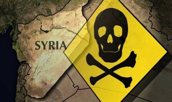 Internal Communications Show Syrian War Is a Lie, Russia Not The Enemy