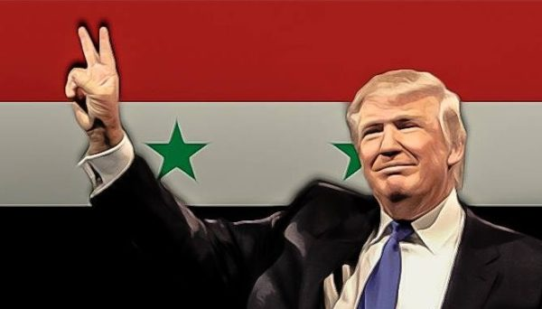 Trump Ends CIA Program Of Funding Terrorists In Syria; Will Things Actually Change?