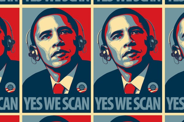 Declassified Memos Show Obama's NSA Spied On Americans Way More Than You Thought