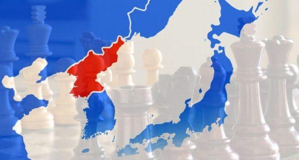 North Korea,