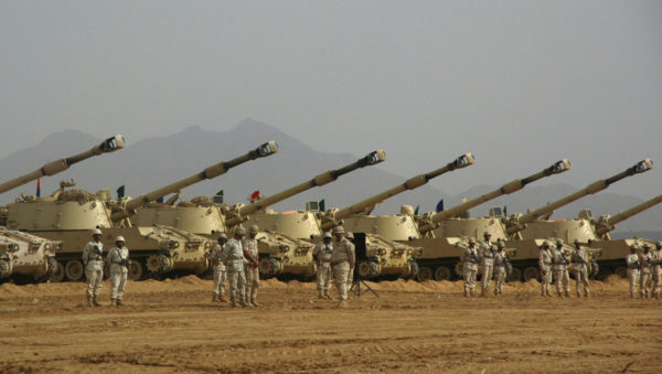 Saudi Arabia Is Destroying An Entire Country — And The US Is Helping Them Do It