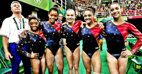 Over 125 Victims Reveal Massive Child Molestation Conspiracy And Cover-Up Within USA Gymnastics