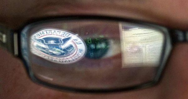 Media Silent As Fed Committee Quietly Passes Act Allowing Warrantless Searches