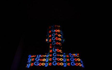 #GoogleGestapo