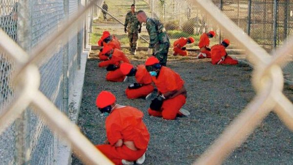 US Never Stopped Using Torture At Guantanamo Bay, Warns UN Expert