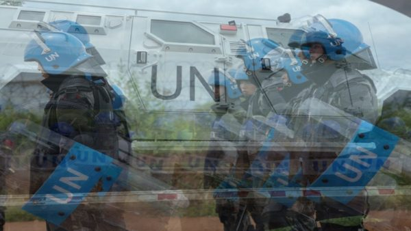 Martial Law In America: Cook County Commissioner Asks The United Nations To Send Troops To Chicago