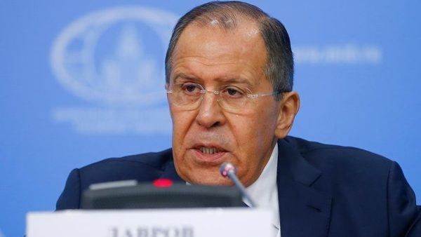 Russia Accuses US Of Carving Out