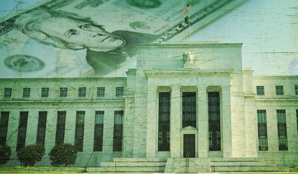 True Lies: The Financial Press Just Admitted The Markets Are A Sham