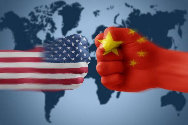 Hasil gambar untuk proxy war as vs china