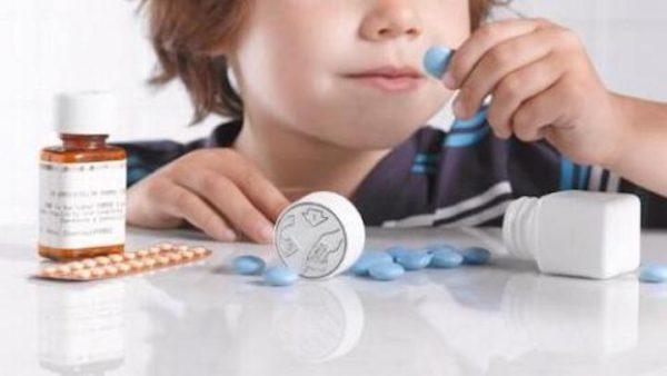Big Pharma's War On Our Children: 1 Million Kids Under Age 6 On Psychiatric Drugs