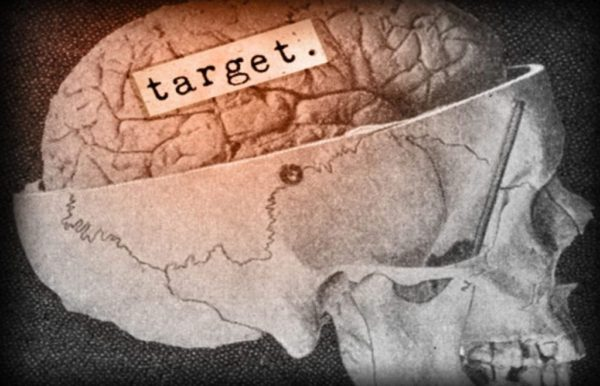 After Mass Shootings: They're Not Just Coming For Your Guns, They're Coming For Your Brain
