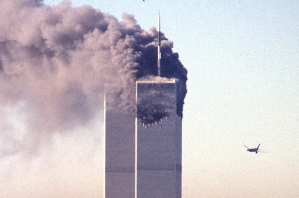 Citing 'Conclusive Evidence' Of Explosives, Families Of Victims File Petition To Re-Open 9/11 Investigation