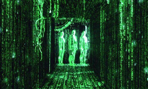 Coding The Perfect Matrix
