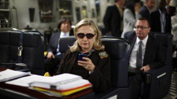 Clinton's