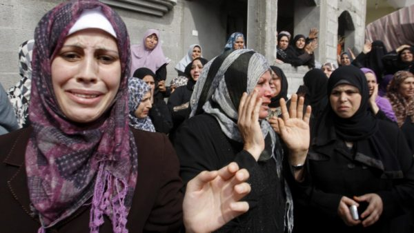 Israel Kills Six Palestinians Within 24 Hours In Utter Disregard For Life