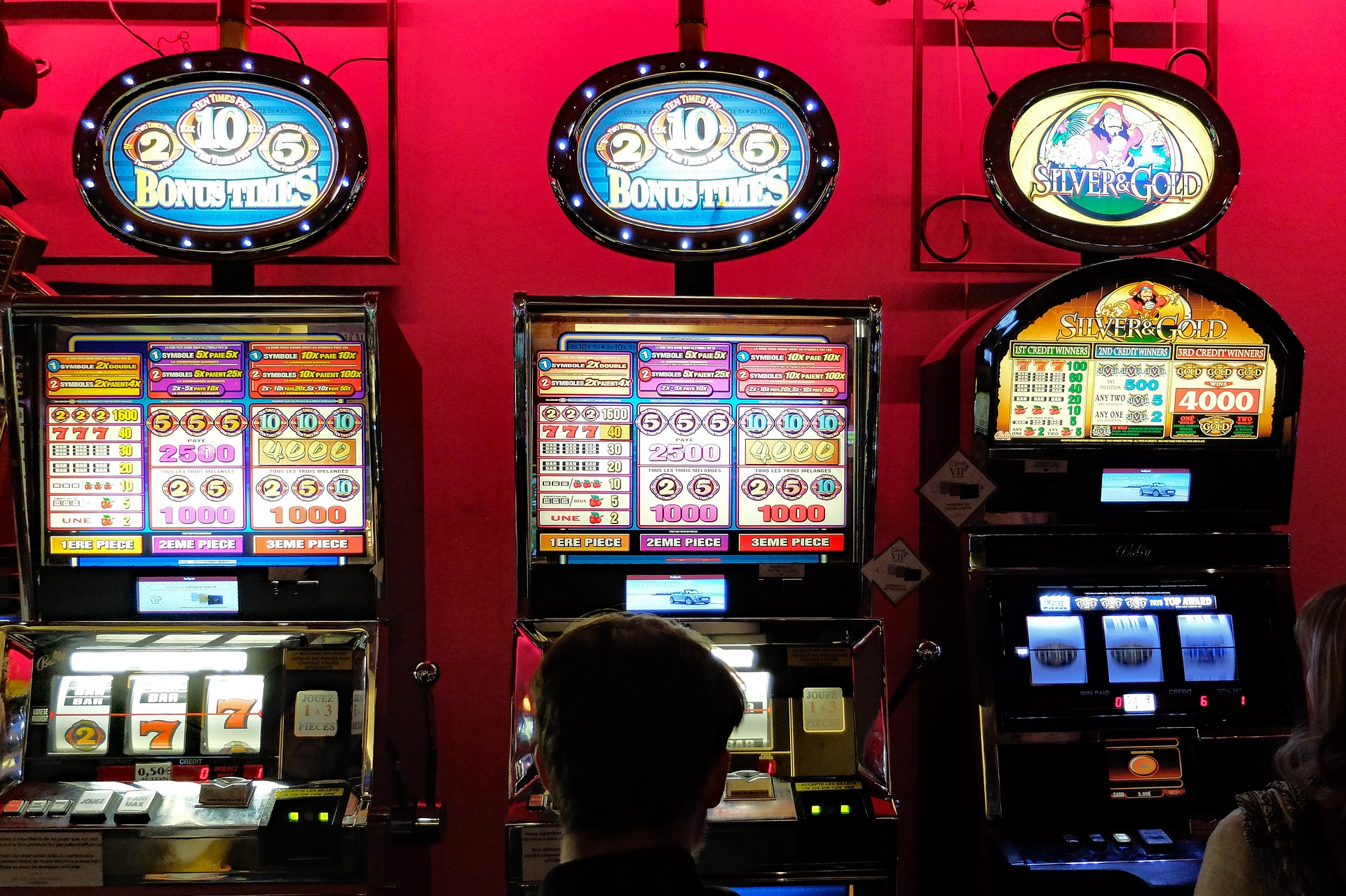 How To Make The Most Of The Latest Casino Bonuses