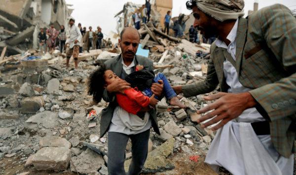 House Members Block Resolution To End Yemen War