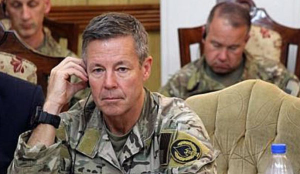 Afbeeldingsresultaat voor US Commanders Seek Military Escalation in Afghanistan