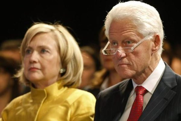 DOJ And Clinton Lawyers Struck Secret Deal To Block FBI Access To Clinton Foundation Emails: Strzok