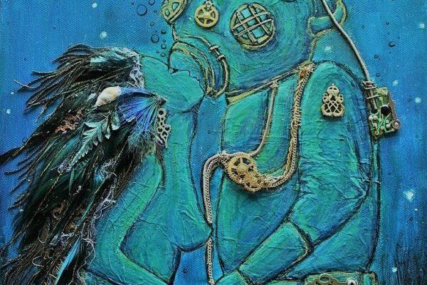 Dive Manual: A Prose of Alchemy & Analytic Psychology - Chapter Nine
