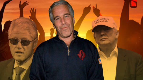 A Plausible Theory Of What Jeffrey Epstein Was Actually Doing