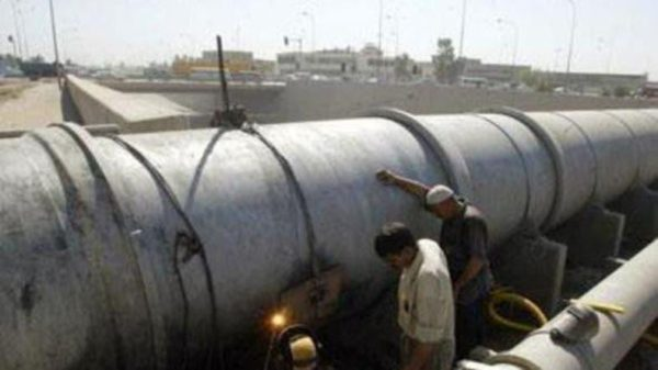 Major Gas Pipeline In Syria Knocked Offline In Mysterious 'Sabotage Attack'