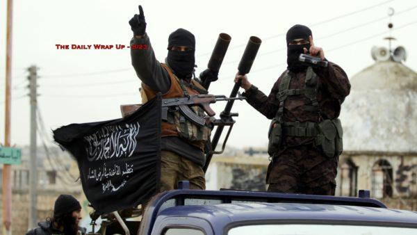 US Protecting al-Qaeda In Idlib, US Admits It Let Israel Bomb Iraq & YouTube Censors 200+ Channels