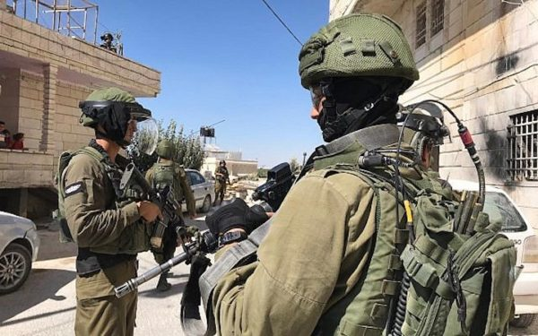 Israeli Military Kills Four Gazans, Claims 'Large-Scale Attack' Thwarted