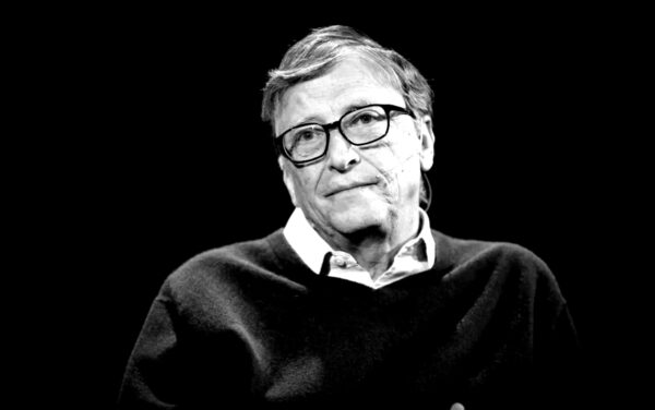 Bill Gates' Web of Dark Money and Influence - Part 2: The COVID-19 Operation