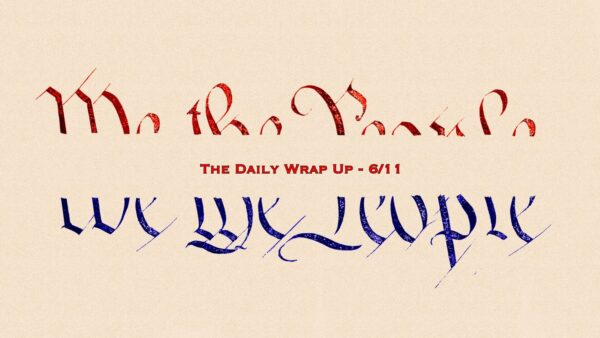 The Daily Wrap Up