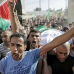 Netanyahu Poised To Spark 3rd Intifada If It Means Saving Himself Politically