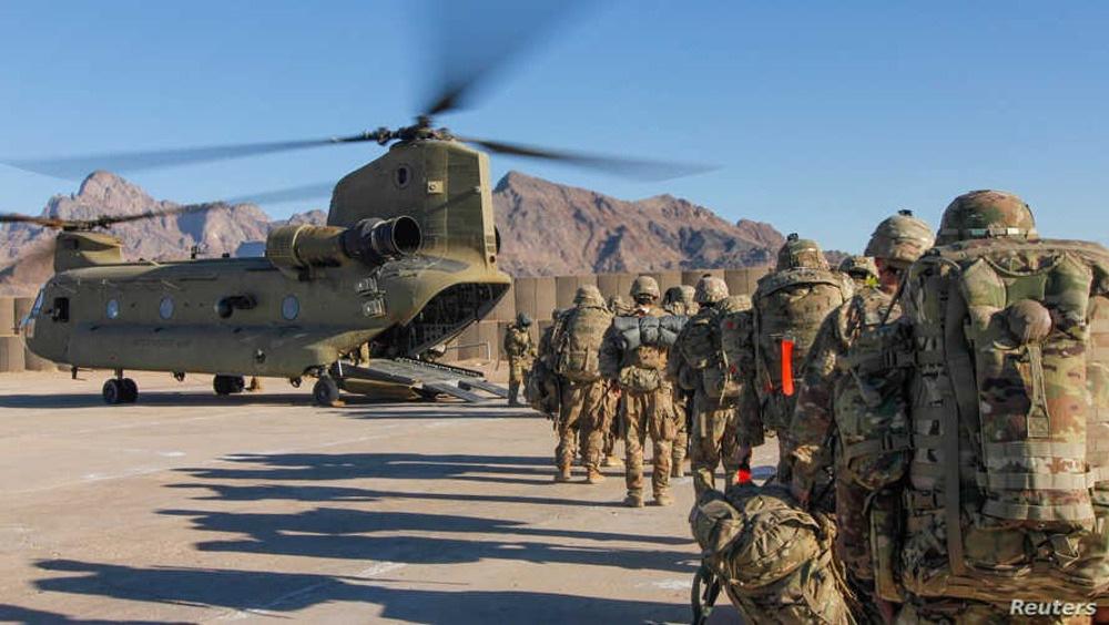Jemens Krieg eskaliert, US-Truppen marschieren angeblich ein