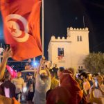 Tunisia's Presidential Takeover Could Spiral Out Of Control, Foreign Powers Eager To Get Involved