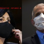Nurse Exposes HIPAA/ADA Violation On Video, CDC Doubles Down On Myocarditis Denial & MSM Mask Study