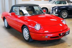 1991 Alfa Romeo Spider Veloce  | eBay