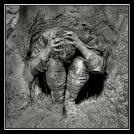 WW I Photo cover