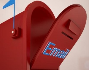 open email marketing