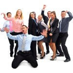 how to get the best from your sales team