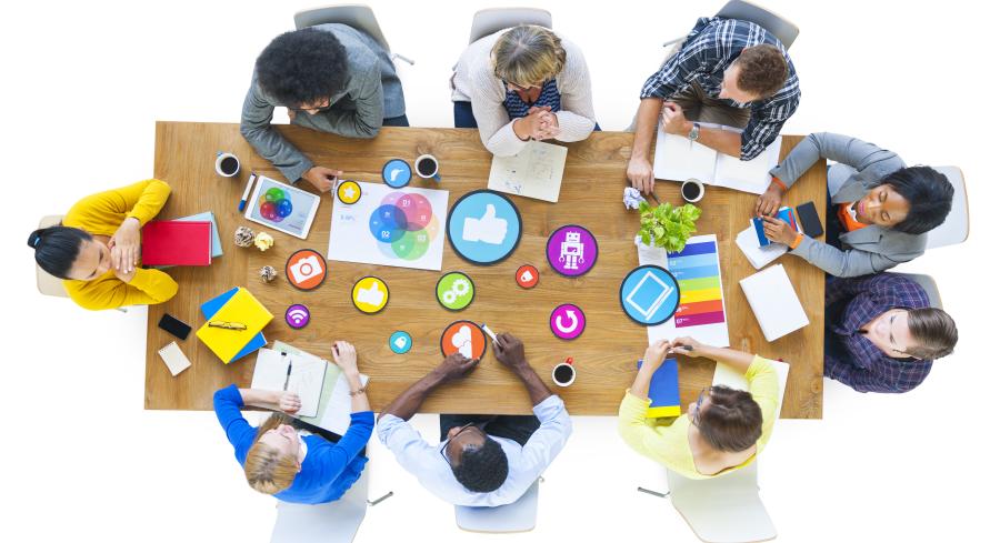 Employees as Brand Advocates on Social Media web