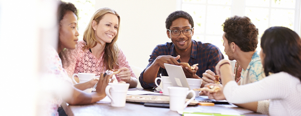 10 Benefits of Joining a Networking Group
