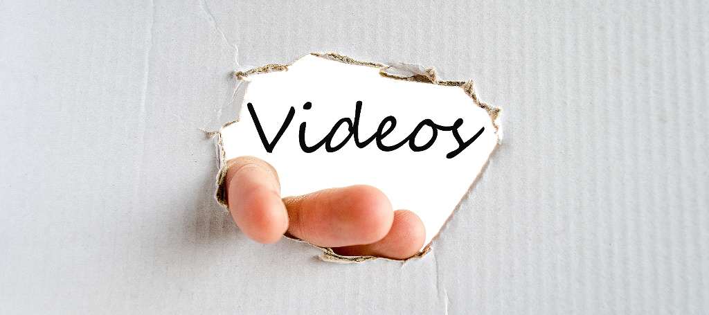 Video Marketing for Small Businesses web