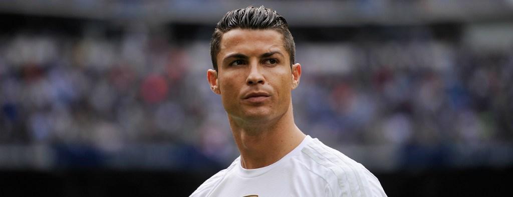 Cristiano Ronaldo Real Madrid 2016
