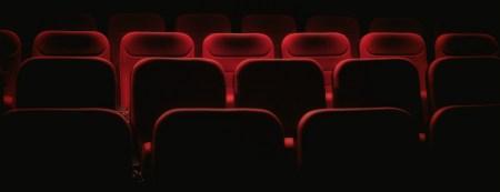 Empty cinema Flickr