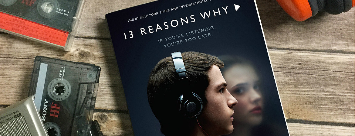 13 Reasons Why The Last Journo