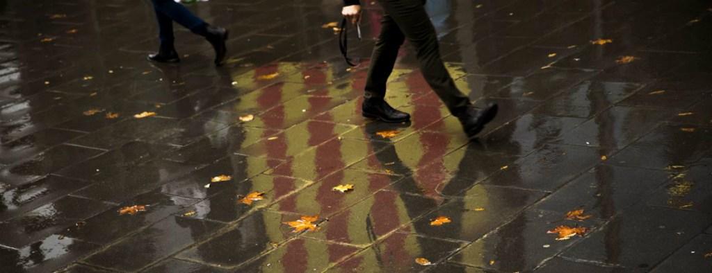 Catalonia The Last Journo