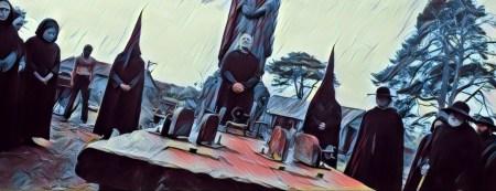 apostle netflix 2018