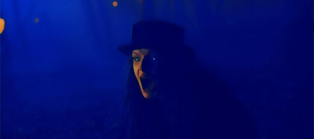 Captura de Doctor Sueño, pelicula de terror estrenada en 2019