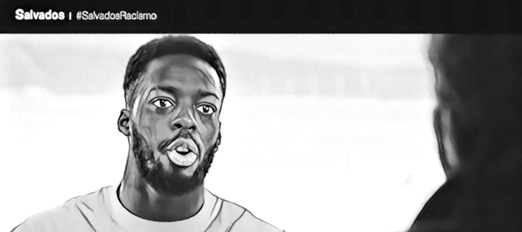 Iñaki Williams en Salvados